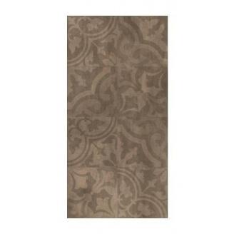 Керамічна плитка Golden Tile Kendal Ornament 300х600 мм коричневий (У17940)