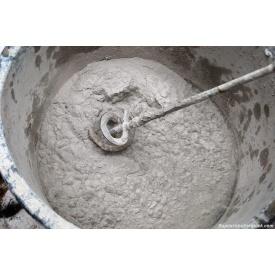 Цементний розчин РЦ П12 М100