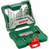 Набор бит и сверл Bosch X-line 33