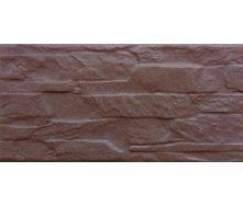 Клинкерная плитка BELANI Арагон 250х125 мм коричневый