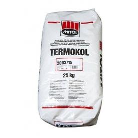 Клей-расплав Termokol 2003 для кромкооблицовки 25 кг