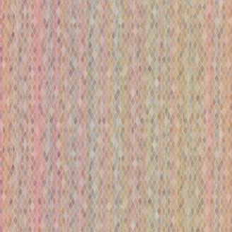 Плитка керамическая BELANI Ренессанс G 42х42 см розовый