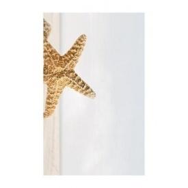 Плитка керамическая Golden Tile Summer Stone Holiday декоративная 250х400 мм бежевый (В41331)