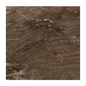 Плитка керамическая Golden Tile Sakura для пола 400х400 мм коричневый (В67830)