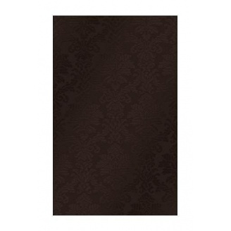 Плитка керамическая Golden Tile Дамаско для стен 250х400 мм коричневый (Е67061)