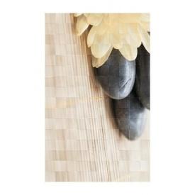 Плитка керамическая Golden Tile Bali декоративная 250х400 мм бежевый (411441)