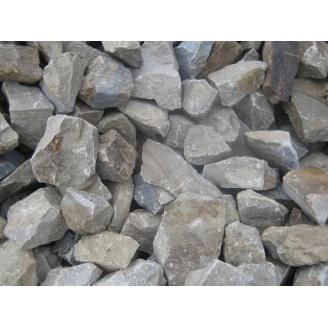 Бутовий камінь навалом