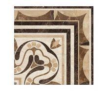 Керамическая плитка Golden Tile Petrarca Chateau 400х400 мм (M91650)