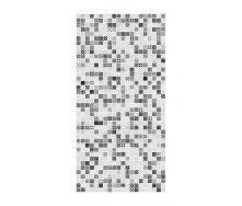 Плитка керамическая Golden Tile Maryland декоративная 300х600 мм белый (560301)