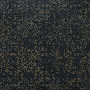 Декор Zeus Ceramica Керамограніт Casa Zeus Cemento 60х60 см Nero (zrxf9d)