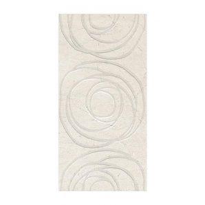 Плитка керамическая Golden Tile Crema Marfil Orion декоративная 300х600 мм бежевый (Н51471)