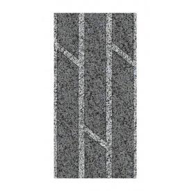 Плитка керамічна Golden Tile Pokostovka 300х600 мм темно-сірий (162640)