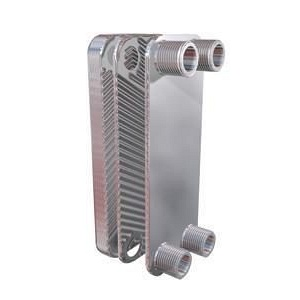 Пластинчатый теплообменник secespol Промывочный аппарат для теплообменников Pump Eliminate 170 fs Новый Уренгой
