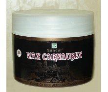 Воск Sandal Wax Carnaubex 250 г