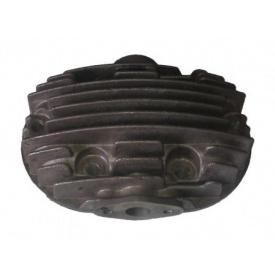 Кришка ребриста верхня алюмінієва на компресор поршневий СО-7Б