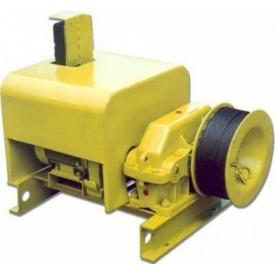 Лебедка электрическая ТЛ-14А 500 кг 0,5 т