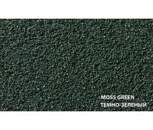 Композитная черепица Metrotile MetroRoman Moss green 1280х410 мм