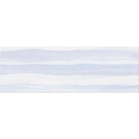 Плитка Opoczno Elegant stripes blue 250х750 мм