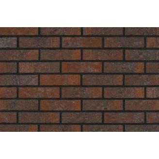 Клинкерная плитка King Klinker HF17 Red house 71х240х10 мм