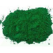 Пигмент порошковый ППФ-53 25 кг зеленый