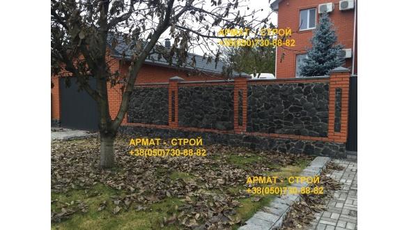 """Компания """"АРМАТ-СТРОЙ"""" осуществляет работы по укладке бута."""