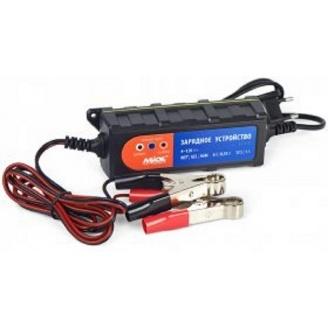 Зарядное устройство 82-010 0,55 A/1 A 6 V/12 V