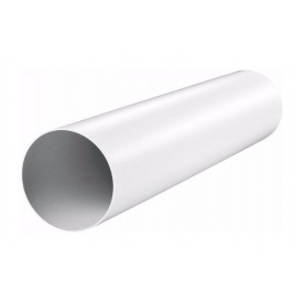 Воздуховод пластиковый круглый Вентс 150 мм