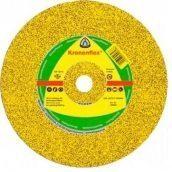 Абразивный отрезной круг по металлу Kronenflex 125х1,0 (61277001)