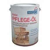 Масляное средство REMMERS Aidol Pflege-Öl 2,5 л bangkirai