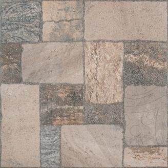 Керамическая плитка Cersanit MIDWAY БРАУН 42x42 см