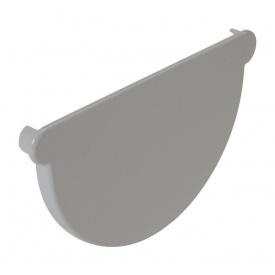 Заглушка воронки універсальна Nicoll 25 ПРЕМІУМ сірий