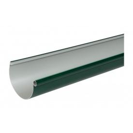 Ринва водостічна Nicoll 25 ПРЕМІУМ 115 мм зелений
