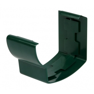 Муфта ринви Nicoll 28 OVATION 125 мм зелений