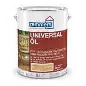 Масляное средство REMMERS Aidol Gartenholz-Öle 5 л universal-Öl
