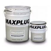 Швидкосхоплюючий гідравлічний цемент Drizoro MAXPLUG 5 кг