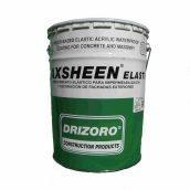 Эластичное гидроизоляционное покрытие Drizoro MAXSHEEN ELASTIC 25 кг