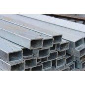 Труба профільна прямокутна сталева Ст.3 30х20х2 мм
