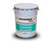 Акрилове покриття для басейнів Drizoro MAXSHEEN POOL 25 кг синій