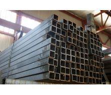 Труба профильная квадратная стальная Ст.3 150х150х5 мм