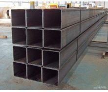 Труба профильная квадратная стальная Ст.3 160х160х4 мм