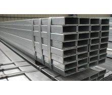 Труба профильная квадратная стальная 3сп5 120х120х3 мм