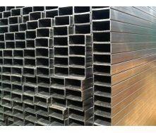 Труба профильная прямоугольная сталь 20 180х75х6 мм