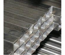 Труба профильная квадратная стальная 3сп5 25х25х2 мм