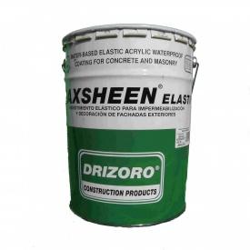 Еластичне гідроізоляційне покриття Drizoro MAXSHEEN ELASTIC 25 кг