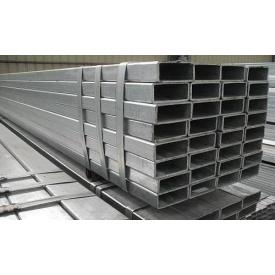 Труба профільна квадратна сталева 3сп5 120х120х3 мм
