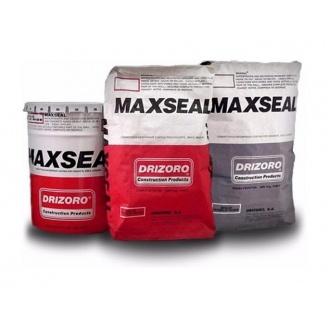 Гідроізоляційна суміш Drizoro MAXSEAL-M 25 кг сірий