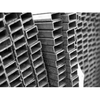 Труба профильная прямоугольная стальная 3сп5 80х60х2 мм