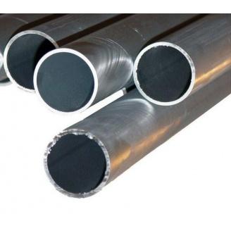 Труба стальная водогазопроводная Ст.3 50х3 мм