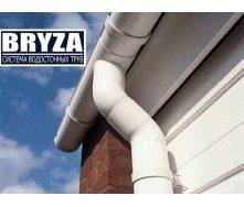 Пластиковая водосточная система Bryza 125