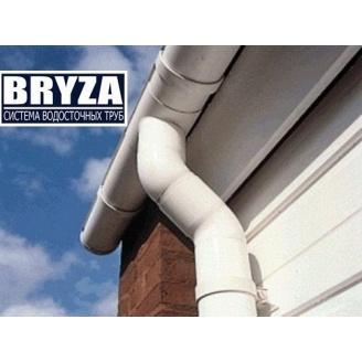 Пластикова водостічна система Bryza 125